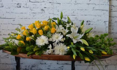 Heritage Floral Modern Premium