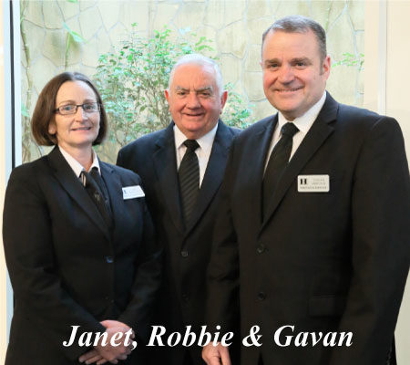 Heritage & Heritage Funeral Services - Melbourne & Mornington VIC